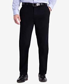 Men's Luxury Comfort Slim-Fit Dress Pants