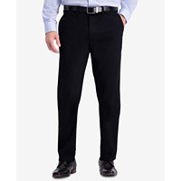 Kenneth Cole Reaction Men's Luxury Comfort Slim-Fit Dress Pants Deals