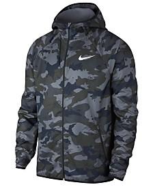 5661723395f8 Puma Men s Iridescent Bomber Jacket   Reviews - Coats   Jackets ...