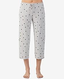 Yours to Love Capri Pajama Pants