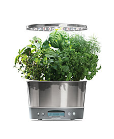 AeroGarden Harvest Elite 360 6-Pod Countertop Garden