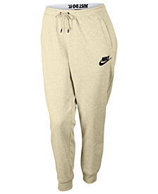 Nike Plus Size Sportwear Rally Pants