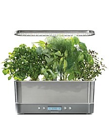 Harvest Elite Slim 6-Pod Countertop Garden