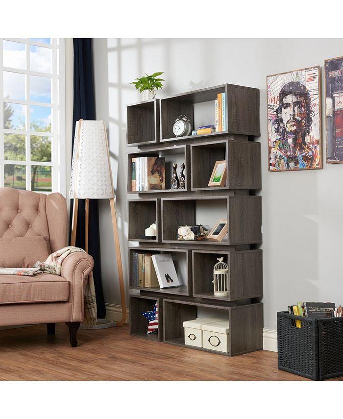 Furniture of America - Ariana Bookcase