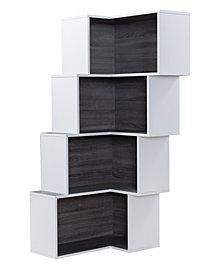 Talia Modern Bookcase