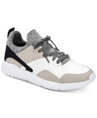 Ideology Jonaas Lace-Up Sneakers Created for Macys Womens Shoes