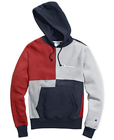 Champion Men's Colorblocked Hoodie