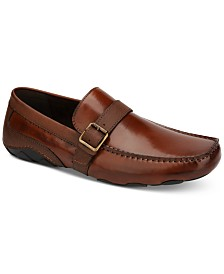 Kenneth Cole Reaction Men's Toast Drivers