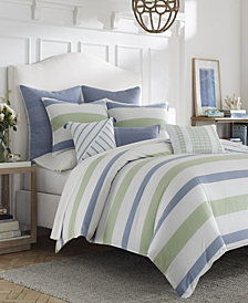 Nautica Norwich Full/Queen Duvet Set