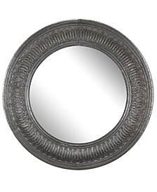 """45"""" Matis Classic Round Mirror"""
