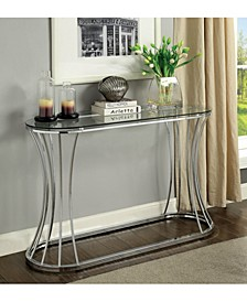 Foles Contemporary Sofa Table