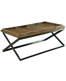 Benny Coffee Table, Quick Ship
