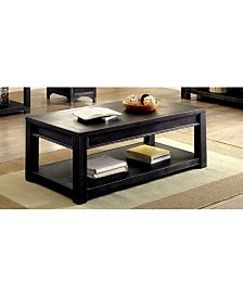 Falima Coffee Table, Quick Ship