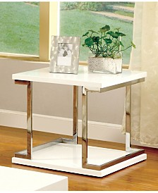 Bargunde End Table, Quick Ship