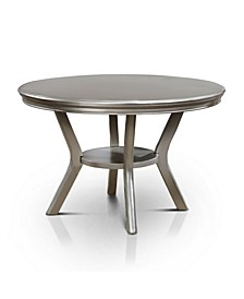 Sante Dining Table, Quick Ship