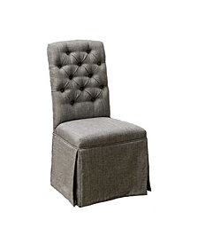 Timpleton Side Chair (Set Of 2), Quick Ship