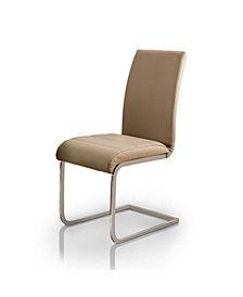 Debonaze Side Chair (Set Of 2), Quick Ship