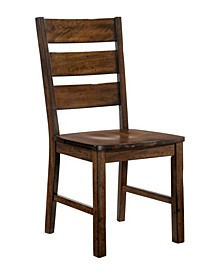 Elsbeth Side Chair (Set Of 2), Quick Ship