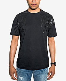 Sean John Men's Eagle Wings T-Shirt