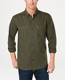 Levi's® Men's Cooper Striped Shirt