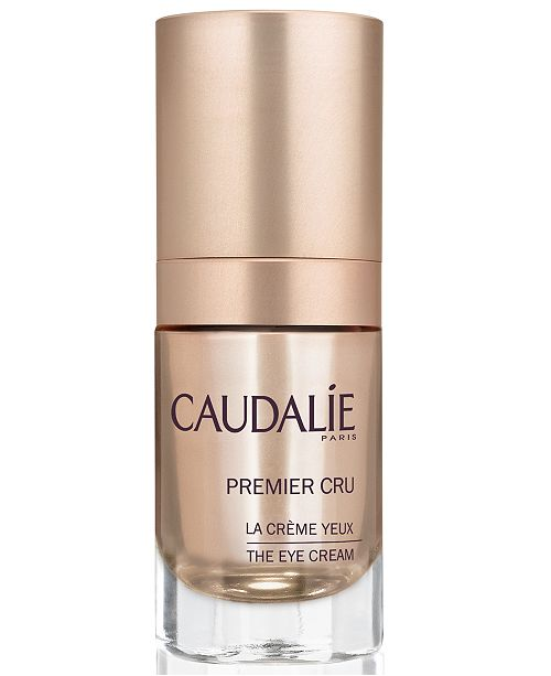 Caudalie Premier Cru The Eye Cream, 0.5oz