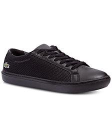 Lacoste Men's L.12.12 Lightweight 318 3 Sneakers