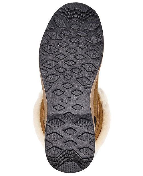 04fa567046ce UGG® Women s Adirondack III Waterproof Boots   Reviews - Boots ...