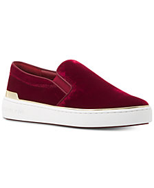 MICHAEL Michael Kors Kyle Slip-On Sneakers