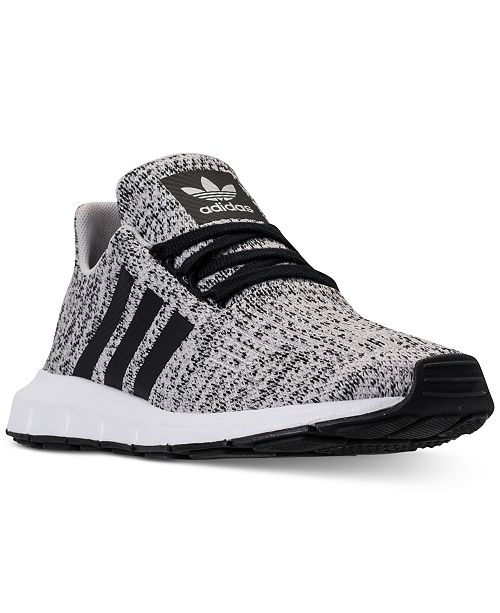 f8acd78dd43f adidas Boys  Swift Run Running Sneakers from Finish Line   Reviews ...