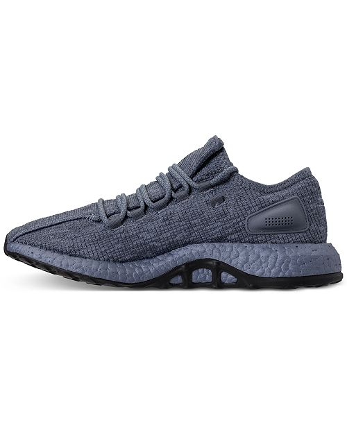 cc13ea13e adidas Men s PureBOOST CB Running Sneakers from Finish Line ...
