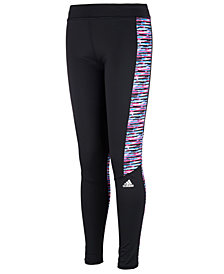 adidas Toddler Girls Believe This Tights