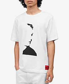 Calvin Klein Jeans Men's Warhol Graphic T-Shirt