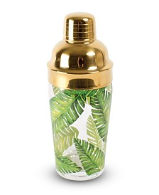 Banana Leaf Coctail Shaker