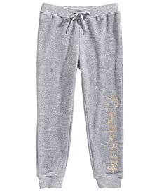 Hello Kitty Little Girls Jogger Pants