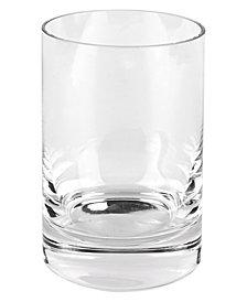 Badash Crystal Downtown Cylinder Vase