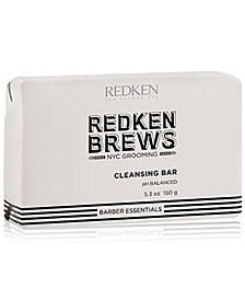 Brews Cleansing Bar, 5.3-oz., from PUREBEAUTY Salon & Spa