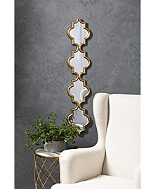 Madlyn Long Narrow Wall Mirror