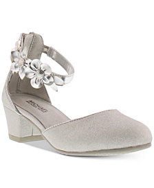 Michael Kors Little & Big Girls Ella Ellis Shoes