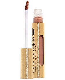 Grande Cosmetics GrandeLIPS Plumping Liquid Lipstick, Semi-Matte