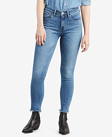 Women's 721 Ankle High-Rise Skinny Jeans