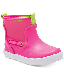 Sperry Toddler & Little Girls Seawall Boots