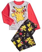 0e17ab53d0 Boys Christmas Pajamas  Shop Boys Christmas Pajamas - Macy s