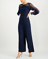 Dressy Jumpsuits For Women Shop Dressy Jumpsuits For Women Macys