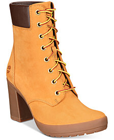 Timberland Women's Camdale Mid-Shaft Boots