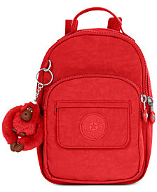 Kipling Alber Mini Backpack