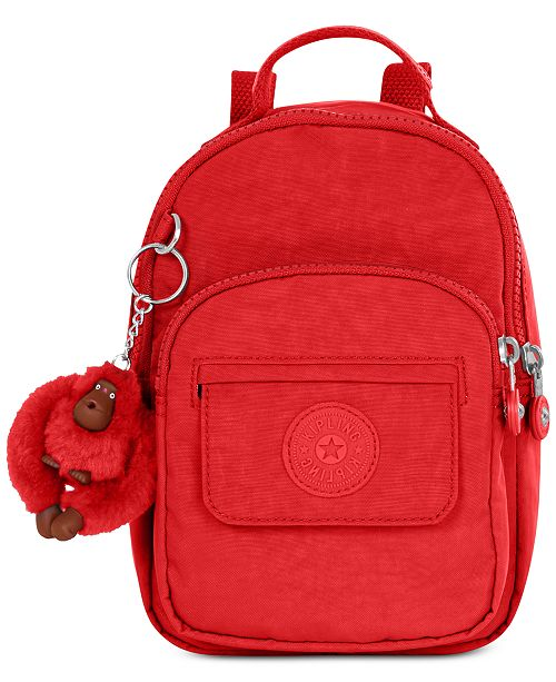 8190661de9e2 Kipling Alber Mini Backpack & Reviews - Handbags & Accessories - Macy's