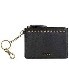 Coin Purse Wallets and Wristlets - Macy's