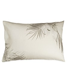 Palm Standard/Queen Pillow Sham