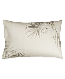 Michael Aram Palm Standard/Queen Pillow Sham