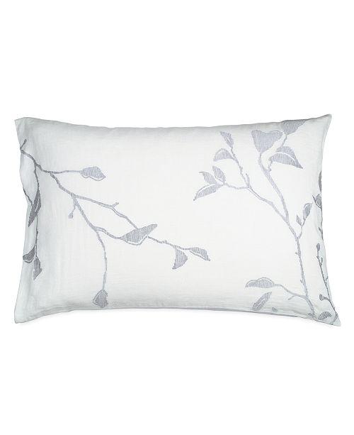 Michael Aram Branch King Pillow Sham